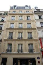 L'Atelier Saint Germain