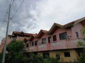 Beachview Pink Lodge