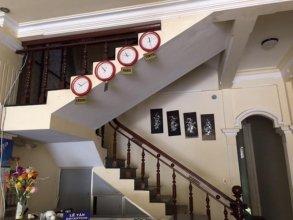 Hoa Binh Guest House