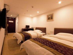Xiamen Gold Platinum Hotel