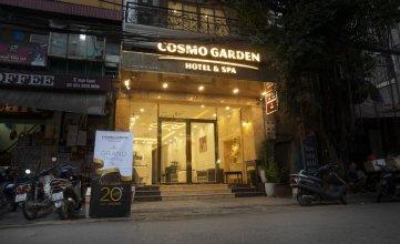 Cosmo Garden Hotel & Spa