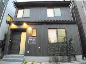 Sengoku Hatago Higashimukojima Shuku -Hostel