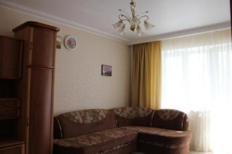 Apartment Navaginskaya 16