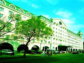 Songhuajiang Gloria Inn Hotel Harbin
