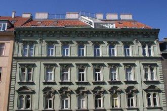 Belvedere Apartments Vienna