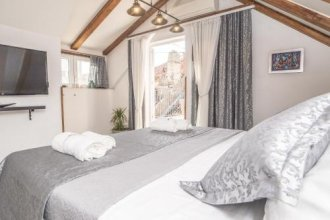 Sirius Luxury Rooms