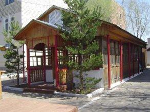 Zhibek Zholy Hotel