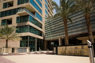 Kennedy Towers - Al Sahab