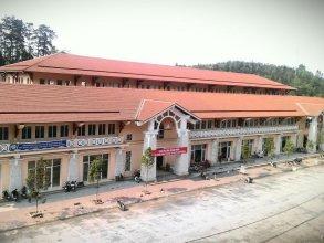 Sapa Phuong Hotel