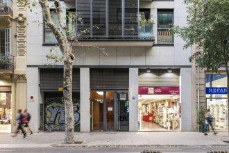 Modern Penthouse Girona