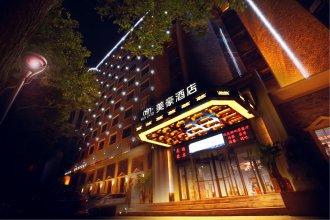 Xi'an Mehood Hotel Lianhu Branch