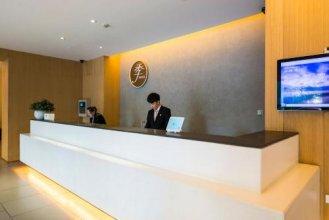 Hanting Hotel Xi'an Gaoxin Road
