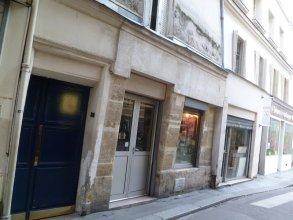 Apart of Paris - Le Marais - Rue des Vertus