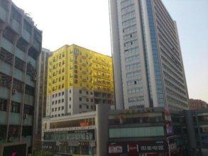 7Days Inn Jiangmen Diwang Square