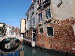 Apartment Fondamenta del Rielo Venezia