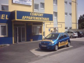 Comfort Appartements Blümel