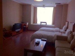 Comfort Suites Financial Center Shenyang
