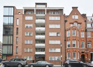 Hans Crescent Apartment