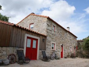 Casa Dos Palhais
