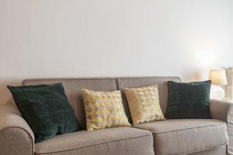 Mila Apartments Magenta