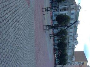 Tsentr Zvezdnaya Ploshchad