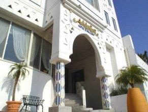 Arabian Art Hotel and Gallery