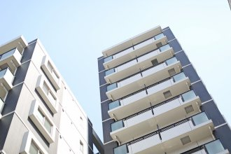 Residence Hakata 4