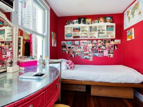 Veeve 3 Bed House On Bonnington Square Vauxhall