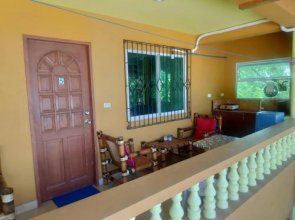 Gracia's Inn Boracay