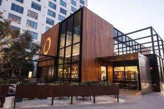 Brand New Downtown LA Luxury Penthouse