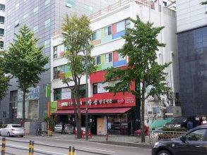 K Hostel Dongdaemun