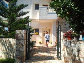 Studios Villa Vasili