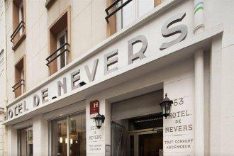 Hotel De Nevers