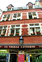 Hotel La Vieille Lanterne