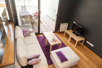Gracia Area Apartments Bohemian Area