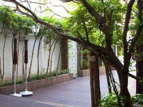 NIDA Rooms Thonglor 25 Alley Jasmine