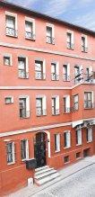 Ekim Apartments
