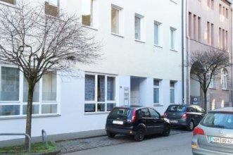 Das Falk Apartmenthaus