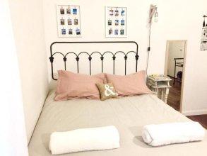 Recoleta Comfort Studio