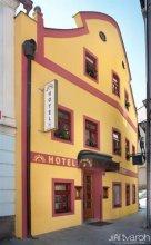 Boutique Hotel U Solne brany
