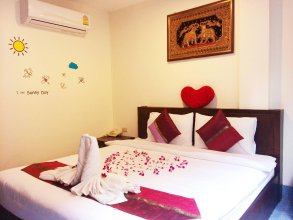 Patong Ours Guest House