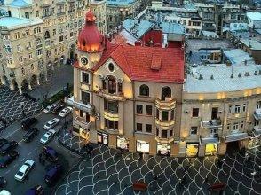 Akvilon Hotel Baku