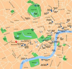 Thistle Palace Kensington