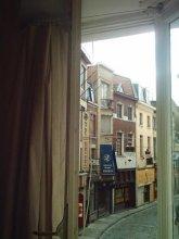 AMS Brussels Flats