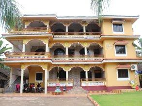 OYO 9860 Home 1 BHK Bardez North Goa