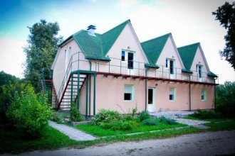 Отель Пригодичи