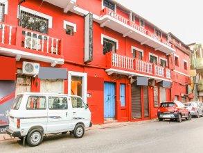 Collection O 22247 Casa Paradiso