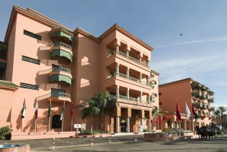 Royal Mirage Deluxe Marrakech