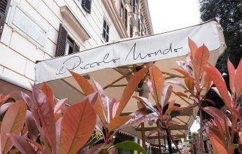 LUX suites in Roma