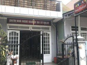 Backpacker Inn Dalat